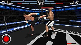 Kickboxing Fighting: RTC скриншот 1