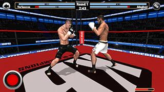 Kickboxing Fighting: RTC скриншот 2