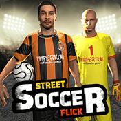 Street Soccer Flick иконка