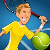 Stick Tennis иконка