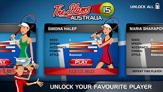 Stick Tennis скриншот 4