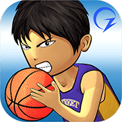 Street Basketball Association иконка