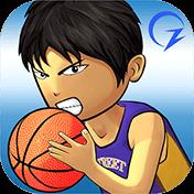 Street Basketball Association иконка