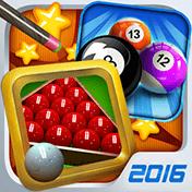 Snooker Billiard: 8 Ball Pool иконка