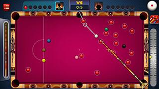 Snooker Billiard: 8 Ball Pool скриншот 3