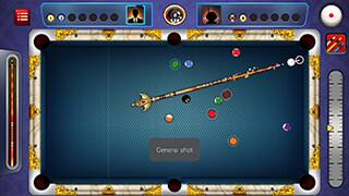Snooker Billiard: 8 Ball Pool скриншот 4