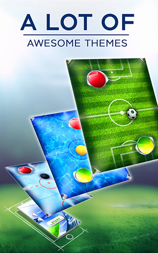 Mini Football 3: Soccer Game скриншот 2