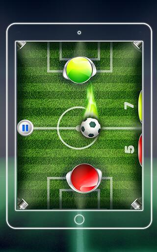 Mini Football 3: Soccer Game скриншот 3