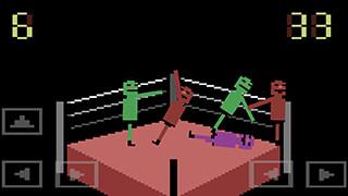 Wrassling: Wacky Wrestling скриншот 2