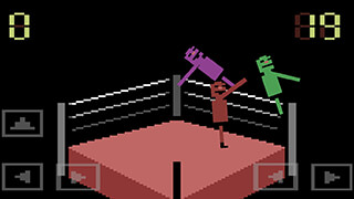 Wrassling: Wacky Wrestling скриншот 4