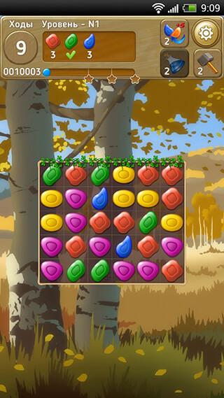 Gems Fever скриншот 2