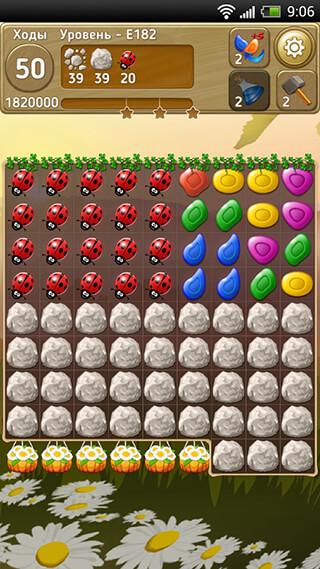 Gems Fever скриншот 4