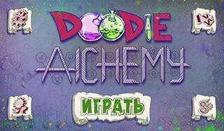 Doodle Alchemy скриншот 1