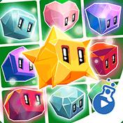 Jungle Cubes иконка