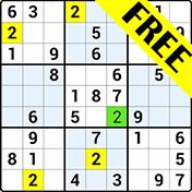 Sudoku Free иконка