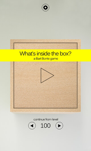 What's Inside the Box? скриншот 1
