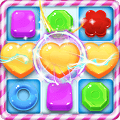 Jelly Blast иконка