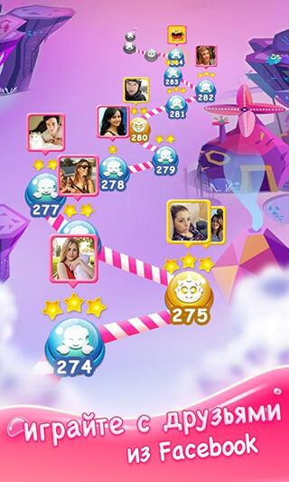 Jelly Blast скриншот 4
