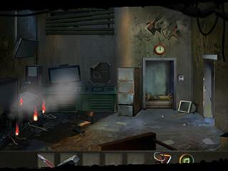 Prison Escape Puzzle скриншот 1