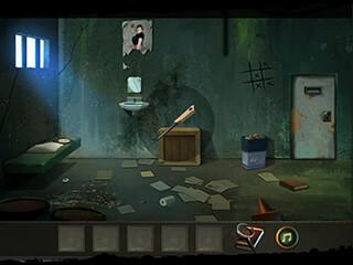 Prison Escape Puzzle скриншот 2