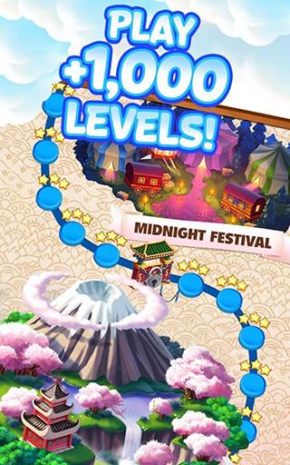 Panda Pop скриншот 4