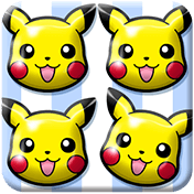 Pokemon Shuffle Mobile иконка