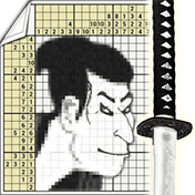 Nonograms Katana иконка