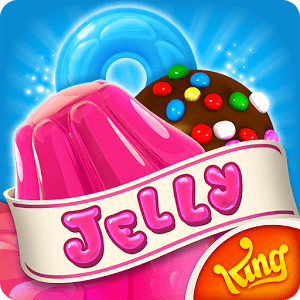 Candy Crush: Jelly Saga