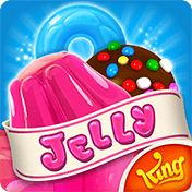 Candy Crush: Jelly Saga иконка