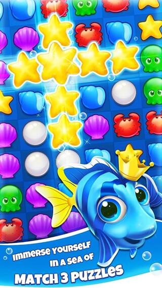 Fish Mania скриншот 1