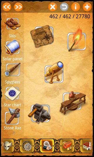 Alchemy Classic скриншот 1