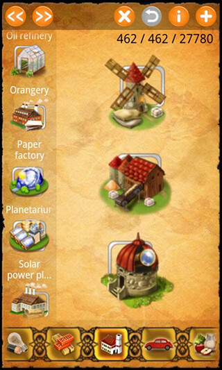 Alchemy Classic скриншот 2