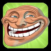 Troll Face Quest 3D иконка