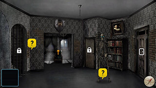 Escape Game: Dangerous Game скриншот 2