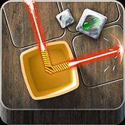 Laser Box: Puzzle иконка