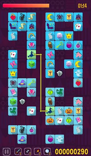 PaoPao Princess Charm скриншот 3