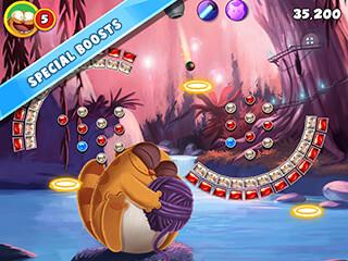 Viber Wonderball скриншот 4