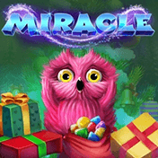 Miracle: Match 3 иконка