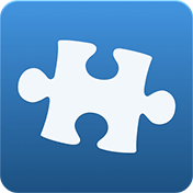 Jigty Jigsaw Puzzles иконка