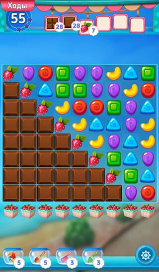 Match Candy скриншот 1