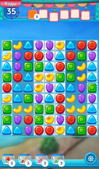 Match Candy скриншот 2