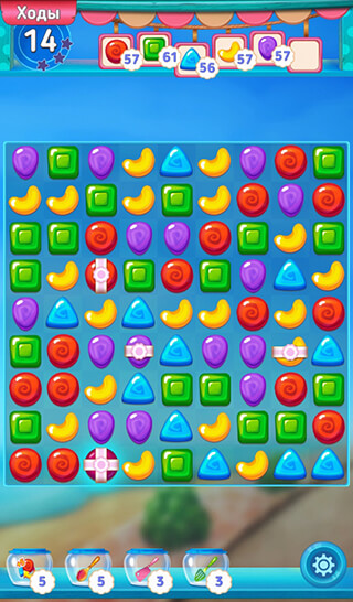 Match Candy скриншот 4