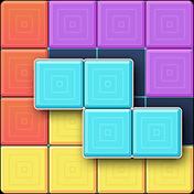 Block Puzzle King иконка