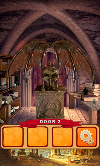 100 Doors: World Of History 2 скриншот 3