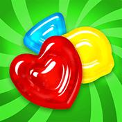 Gummy Drop иконка