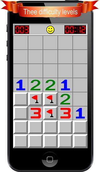 Minesweeper скриншот 4