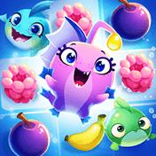 Fruit Nibblers иконка