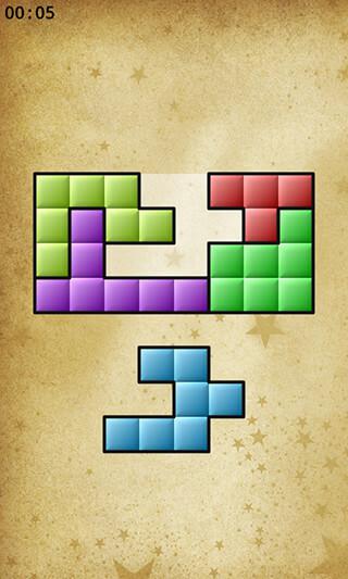 Block Puzzle скриншот 1