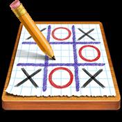 Крестики-нолики 2 (Tic Tac Toe 2)