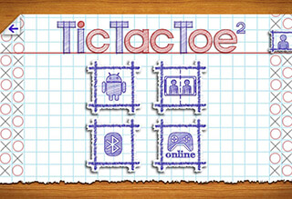 Tic Tac Toe 2 скриншот 2